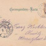 1898: Pohlednice - 000030a