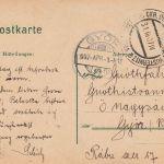 1907: Pohlednice - 000050a