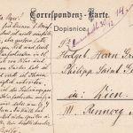 1914: Pohlednice - 000210a