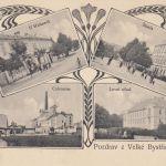 1912: Pohlednice - 000290