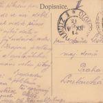 1915: Pohlednice - 000320a