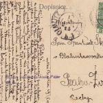 1915: Pohlednice - 000340a