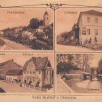 1916: Pohlednice - 000360