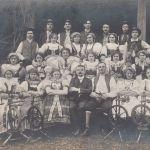 1915: Pohlednice - 000410
