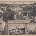 1915: Pohlednice - 000510
