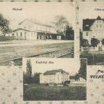 1921: Pohlednice - 000690