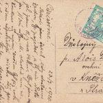 1920: Pohlednice - 000770a