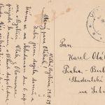 1929: Pohlednice - 000810a