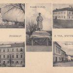 1927: Pohlednice - 000840