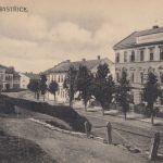 1922: Pohlednice - 000890