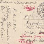 1930: Pohlednice - 000960a