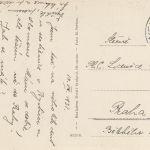 1932: Pohlednice - 001040a