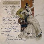1901 - Huhnel pohlednice - S2090003