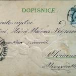 1901 - Huhnel pohlednice - S2090004