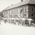 1931 srpen - Obžínky - S2120068