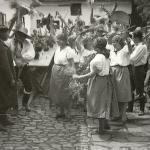 1931 srpen - Obžínky - S2120077