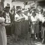 1931 srpen - Obžínky - S2120078