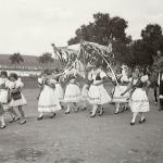 1931 srpen - Obžínky - S2120083