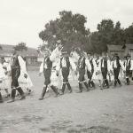 1931 srpen - Obžínky - S2120085