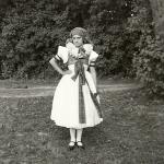 1931 srpen - Obžínky - S2120097