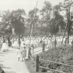 1933 - Agrární slavnosti - S2120106