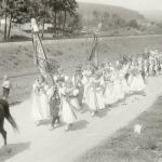 1933 - Agrární slavnosti - S2120111