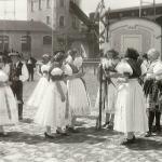 1933 - Agrární slavnosti - S2120130