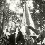 1933 - Agrární slavnosti - S2120136