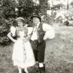 1933 - Agrární slavnosti - S2120164