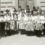 1933 - Agrární slavnosti - S2120173