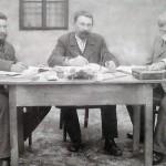 1905-09: Stavitel Kolbe