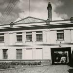 1930-39: Rolnický mlýn