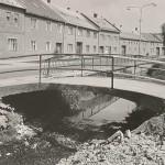 ?: Most 8. května - dnes už zbouraný