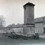 1950-59: u Týnecké