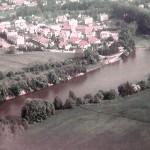 2002: Kopaniny + přehrada