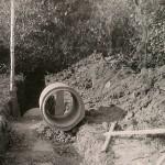 1980-89: Rekonstrukce přehrady