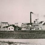 ?: Cukrovar - fungoval do 1968