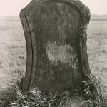 ?: Historický kámen za VB k Holici