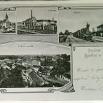 1917: Pohlednice