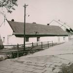 1973: nyní Zdrav. středisko