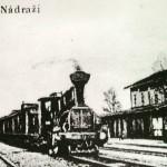 1900-10: Nádraží