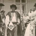 1975: Hanácká svajba