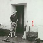 1981: Povodně