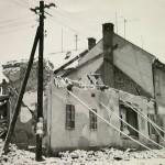 1960: Bourání konzumu