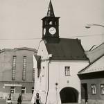 1990-1999: Radnice