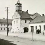 1940-49: Radnice