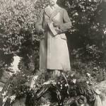 1923: TGM