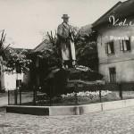 1923?: TGM