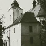 1960-79: Kostel