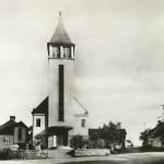 1930-39: Husův sbor